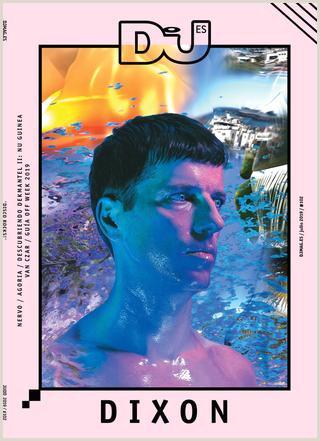 DJ Mag ES 102 by DJ Mag Espa±a issuu
