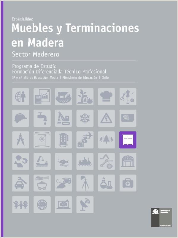 Muebles y Terminaciones en Madera