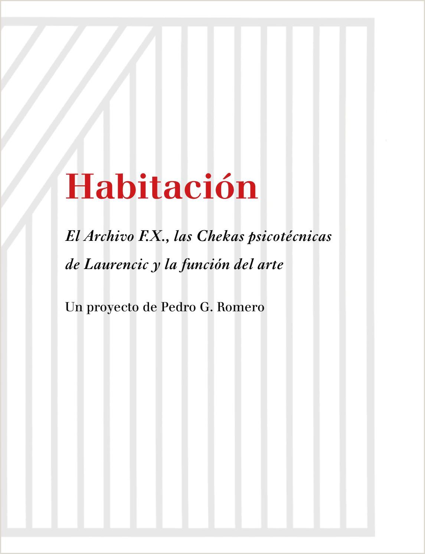 Descargar Hoja De Vida Funcion Publica Habitaci³n Pedro G Romero by Ca2m Centro De Arte Dos De