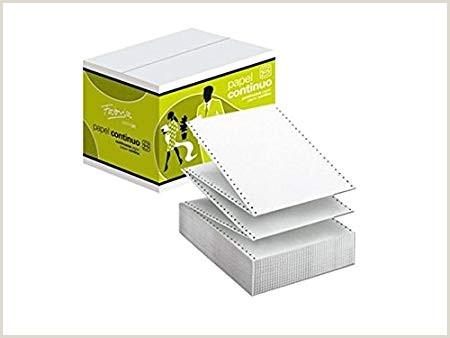 Fabrisa Caja de 1500 hojas de papel continuo 2