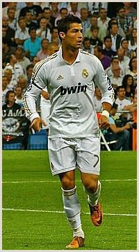 Descargar Hoja De Vida Futbolista Cristiano Ronaldo La Enciclopedia Libre