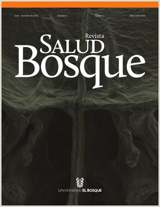 Revista Salud Bosque by Universidad El Bosque issuu