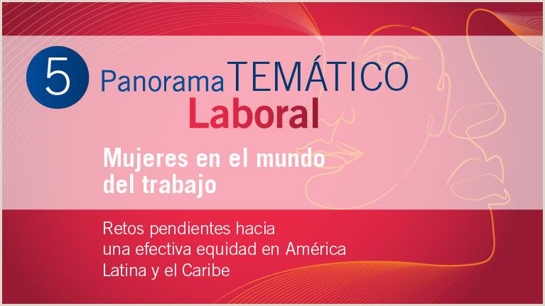 OIT en América Latina y el Caribe América Latina y el Caribe