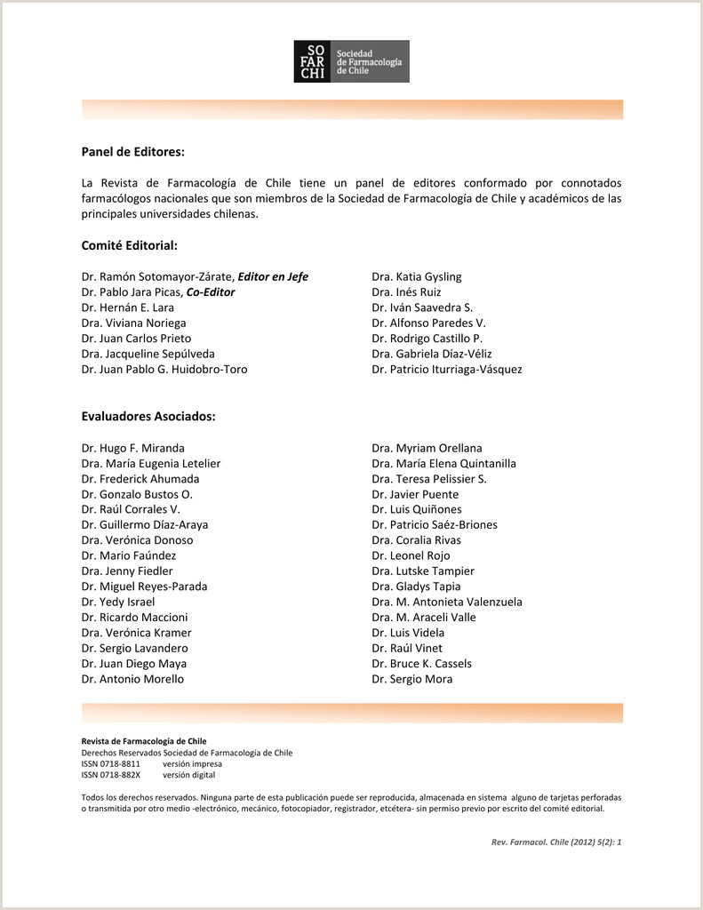Descargar Hoja De Vida Minerva 1003 Gratis Pdf Descargar Pdf sociedad De Farmacologa De Chile