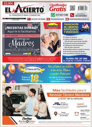 Descargar Hoja De Vida Minerva 1003 Gratis Pereira 841 10 Mayo by El Acierto issuu