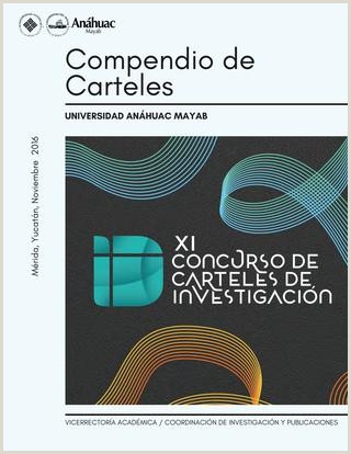 pendio de Carteles by Universidad Anáhuac Mayab issuu