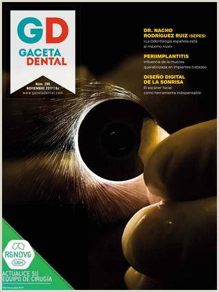 Gaceta Dental 296 by Pelda±o issuu
