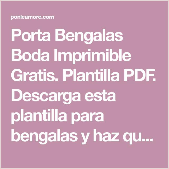 Descargar Hoja De Vida Para Hombre Porta Bengalas Boda Imprimible Gratis Plantilla Pdf
