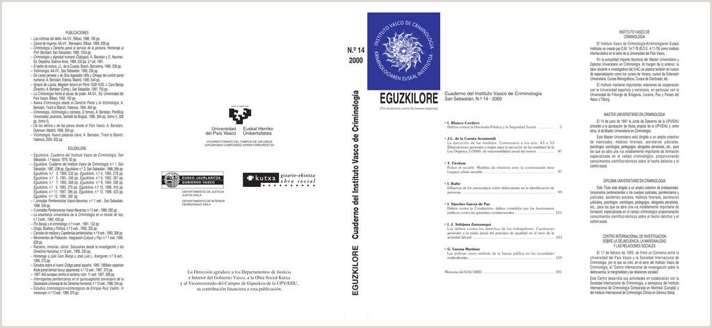 Descargar la revista pleta University of the Basque Country
