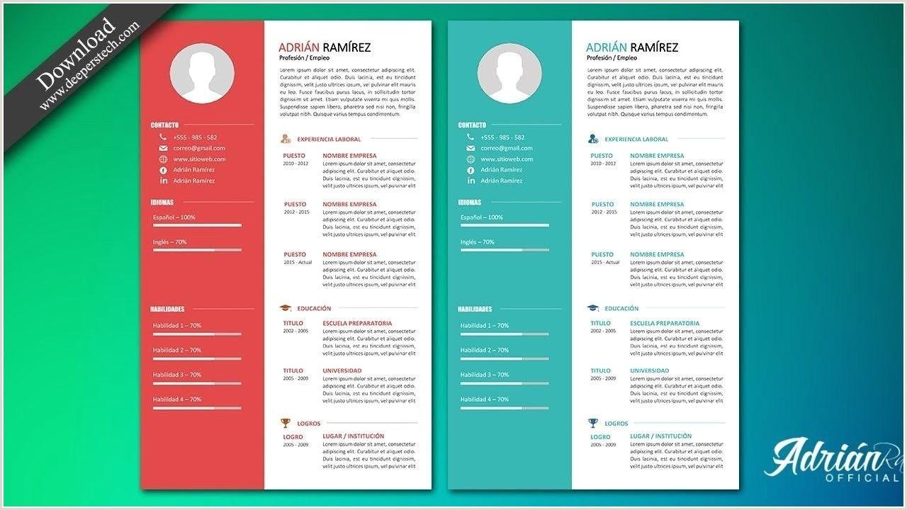 Descargar Plantilla Curriculum Vitae Gratis Listo Para Rellenar Descargar Gratis Curriculum Vitae Para Rellenar Descargar