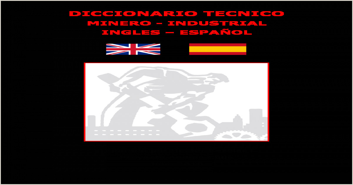 Diccionario Tecnico Ingles Espaol HKE [PDF Document]