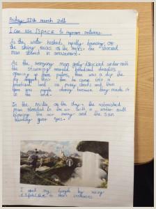 Descriptive Narrative Essay Examples Year 4 Fir – Descriptive Sentence Writing – Hazeldown