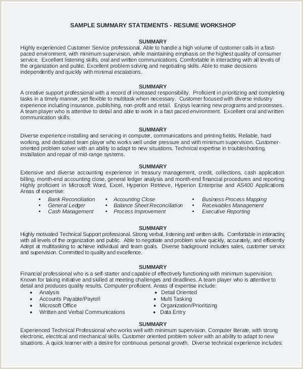 Desktop Support Specialist Resume Cv Pour Quick échantillon Quick Resume Template Free
