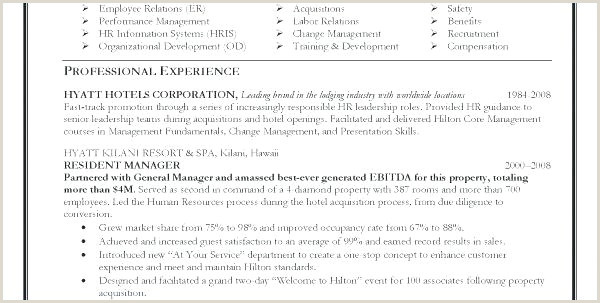 Basic Sample Resume for No Experience Best 20 Retail
