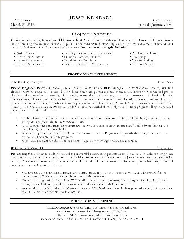 Diploma Fresher Resume Format Doc Sample Resume For Civil Engineer – Thrifdecorblog