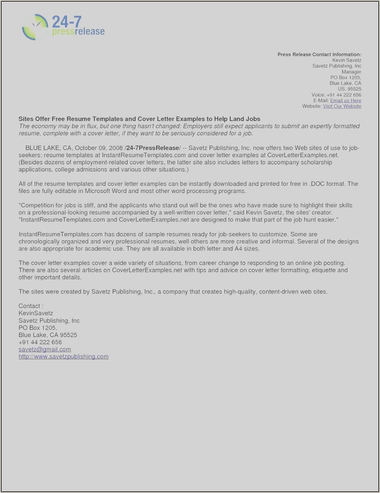 Direct Request Letter Example New Example Job Application Letter