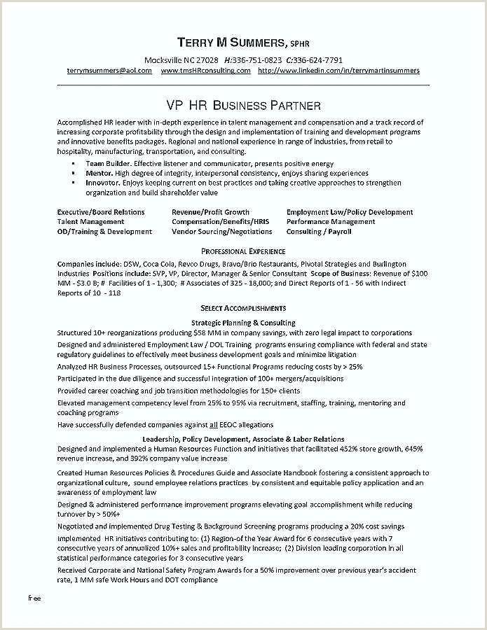 hr business partner cover letter sample – dstic
