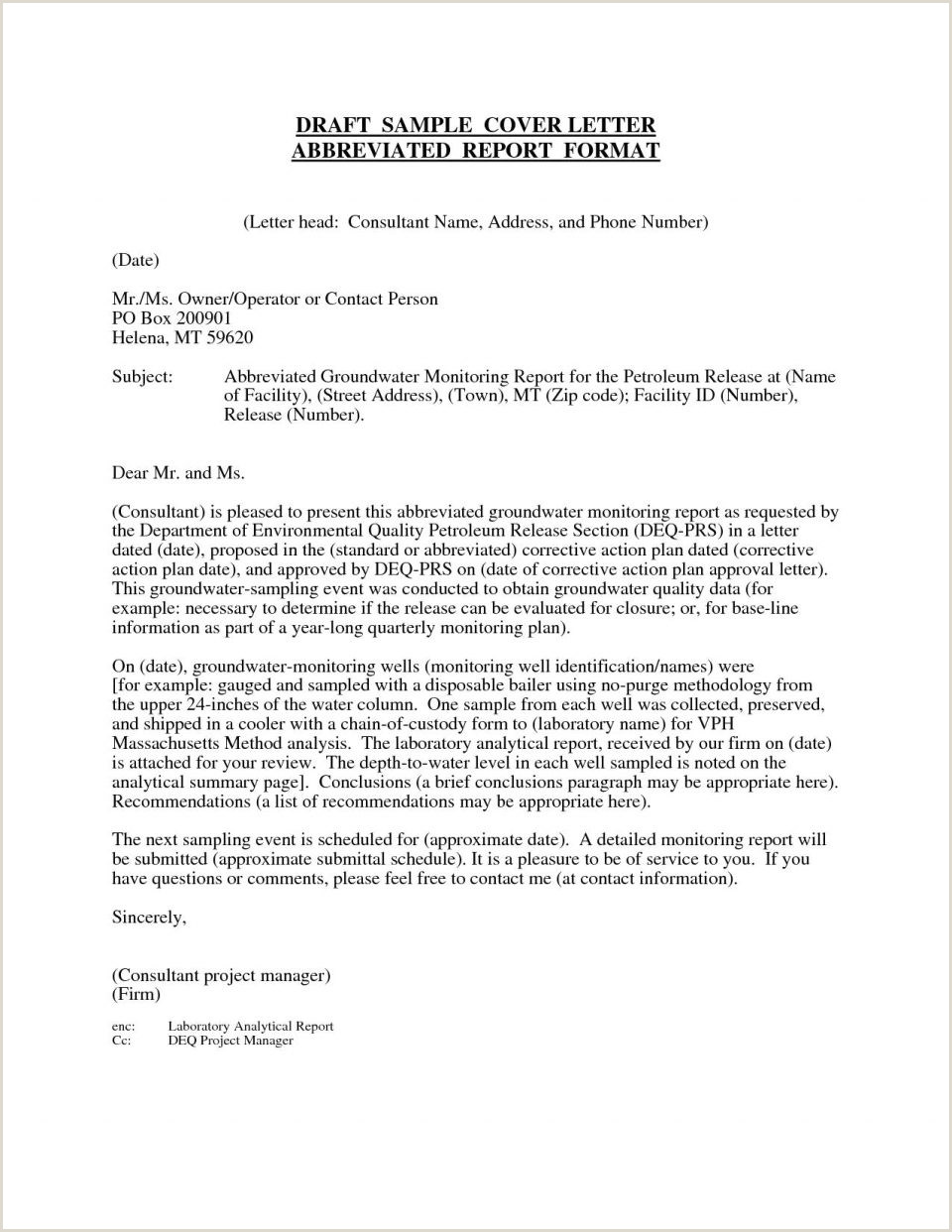 9 10 Operations Manager Cover Letter Samples