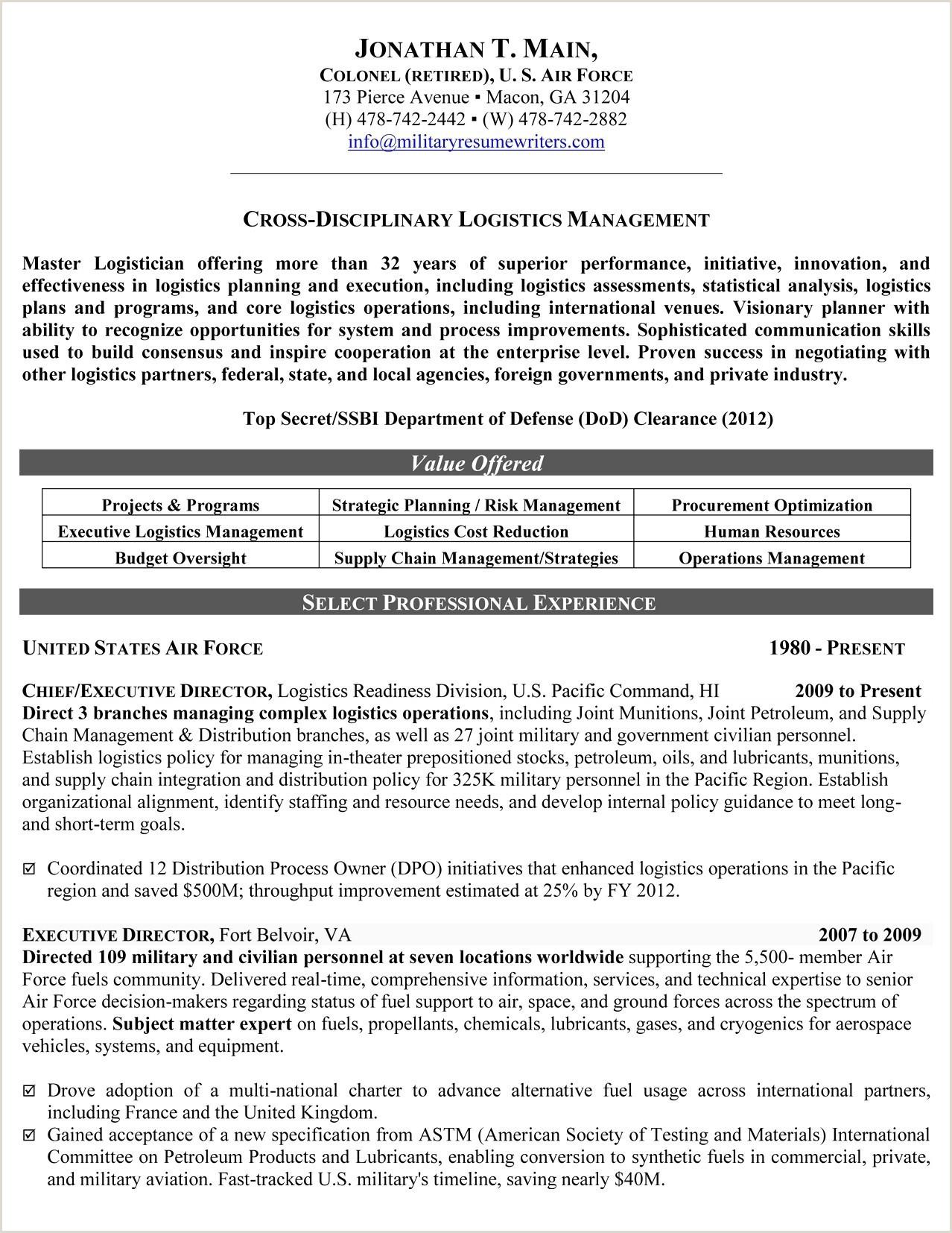 Resume Outline Template Sample Elegant Pr Resume Template