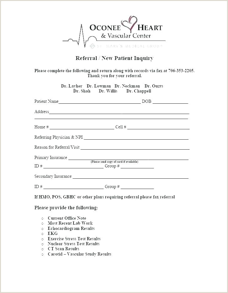 doctor referral letter template