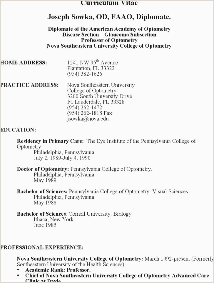 Med Student Resume Nice American Resume Sample New Student