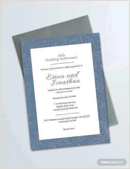64 Invitation Card Designs PSD AI