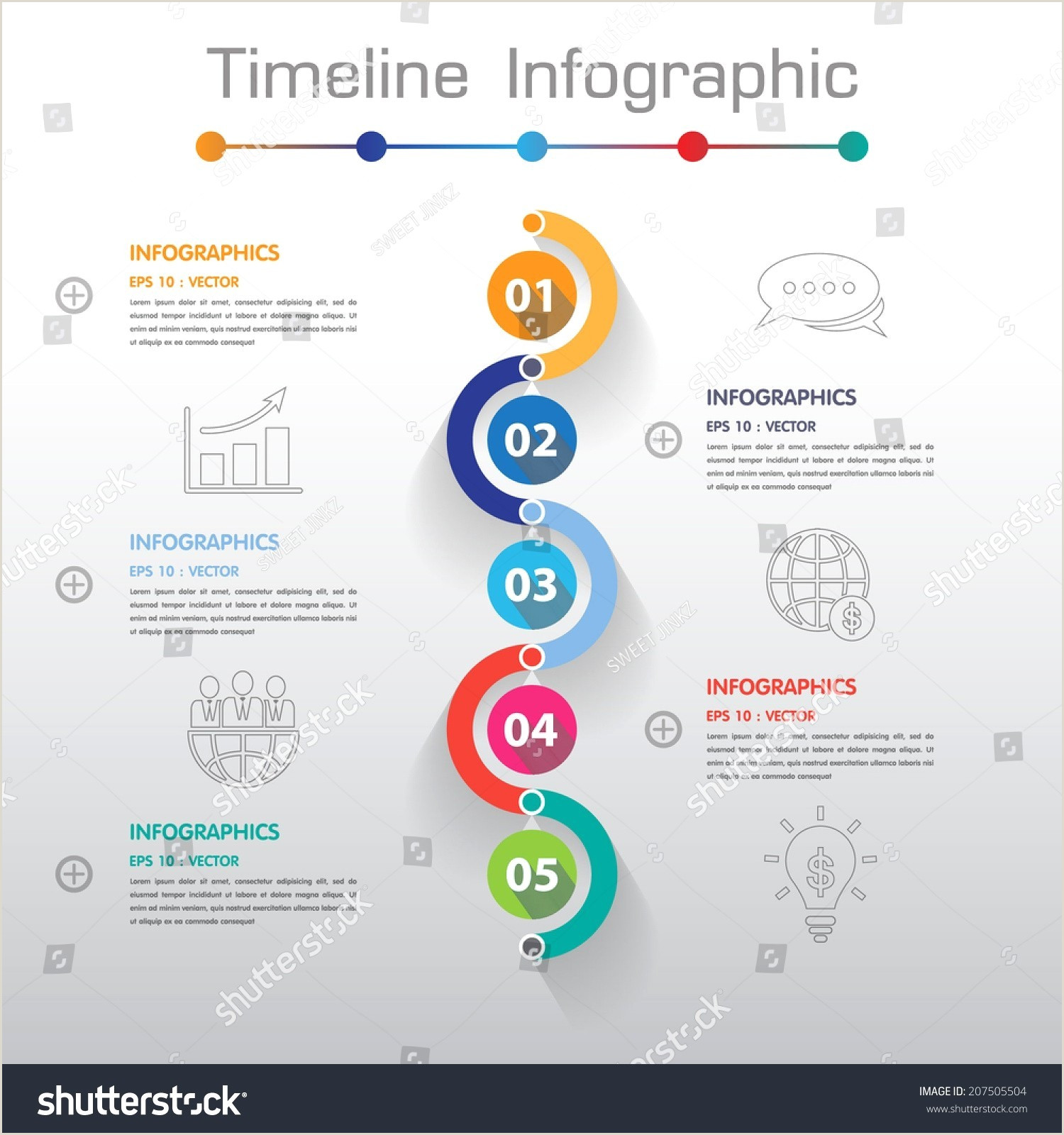 Disney Powerpoint Template why Choose Us Infographic Collection