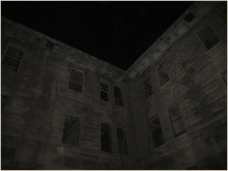 Gallery Category Bartonville State Hospital Image Back