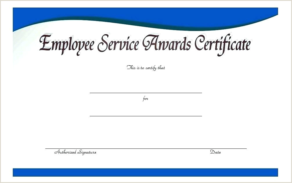 Distinguished Service Award Wording Employment Service Award Template Long Certificate – Alimie