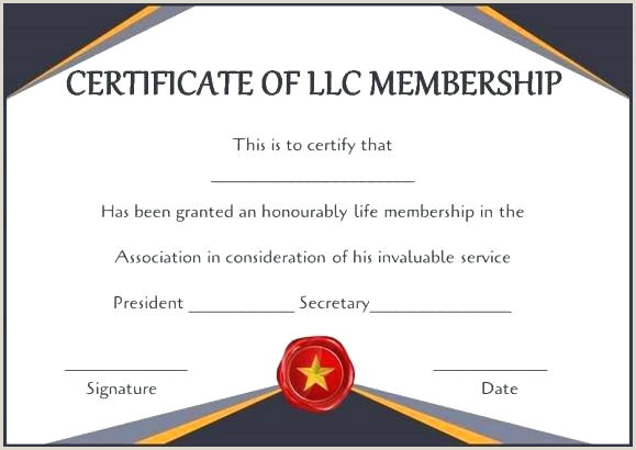 Volunteer Certificate Appreciation Wording Membership