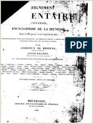 Division Classification Essays A De Brioude Enseignement élémentaire Universel