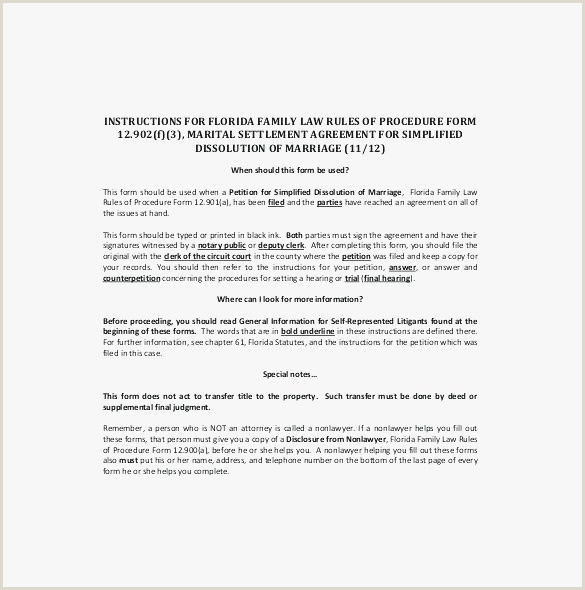 Marital Settlement Agreement Template and I 129 form What is