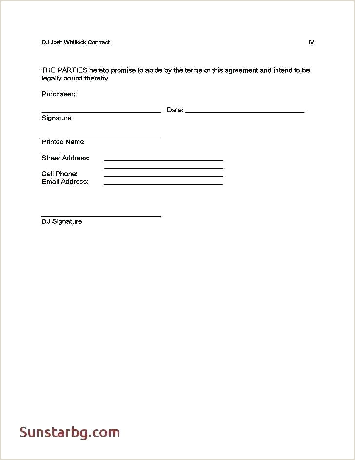 Dj Invoice Example Ideas for Invoice Template with Sample Proposal Dj Sponsorship