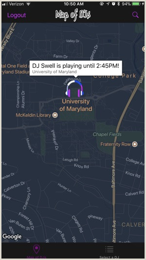 Go DJ on the App Store