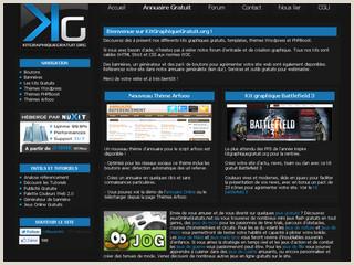 Dj Website Templates Wordpress Annuaire Des Meilleurs Sites Kit Graphique 2019