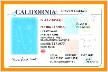Dob Certificate format Free Birth Certificate California