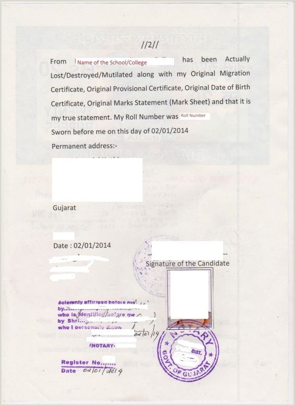 Dob Certificate Format Full Birth Certificate Sample And Editable Birth Certificate