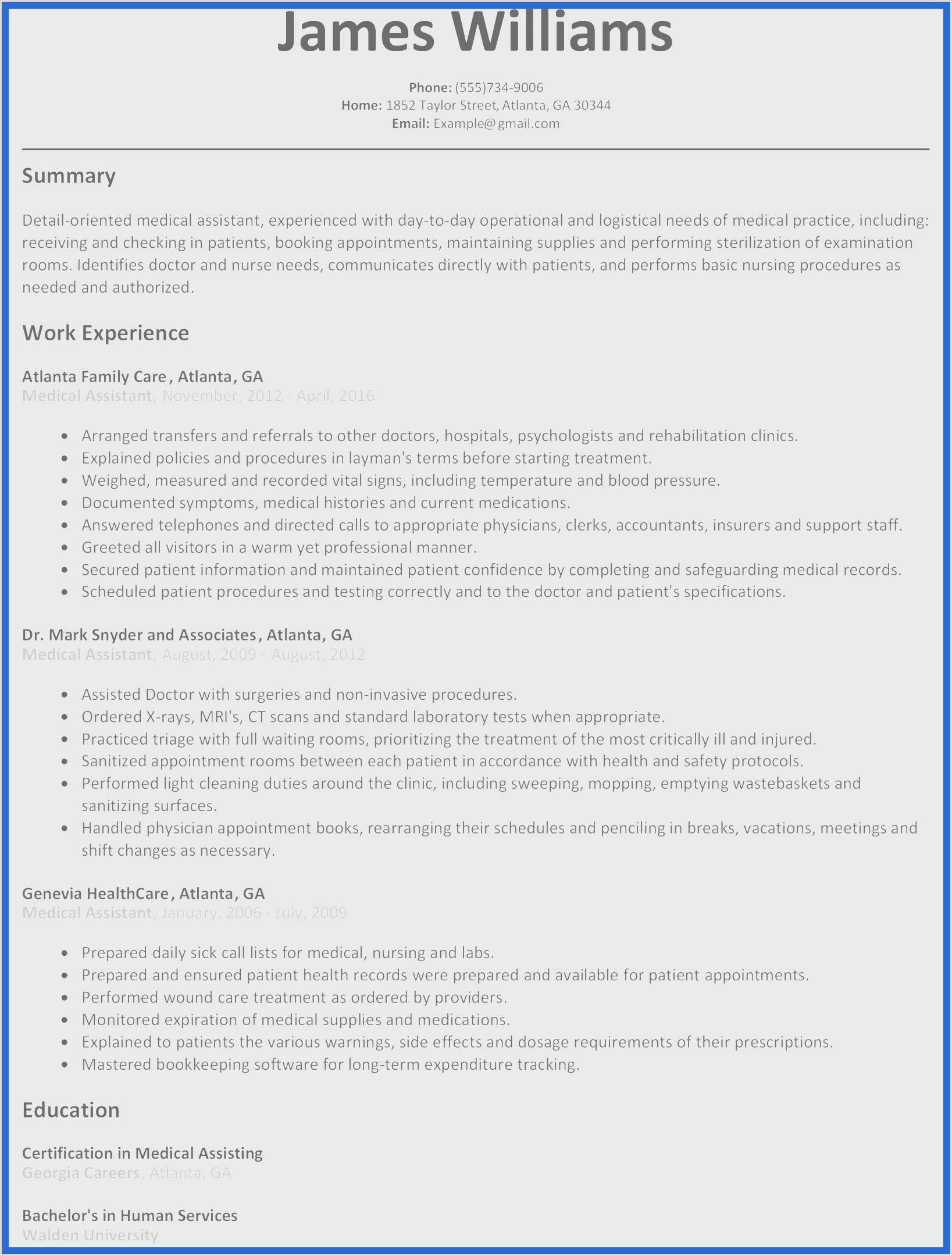 Cv assistant De Direction Word Gratuit De Base Free Cv