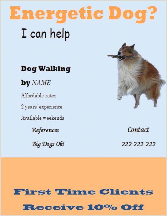 Download Example Poster Yang Bermanfaat Dan Boleh Di
