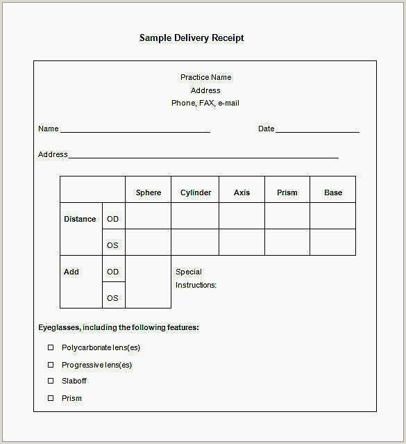 Donation form Template Pdf