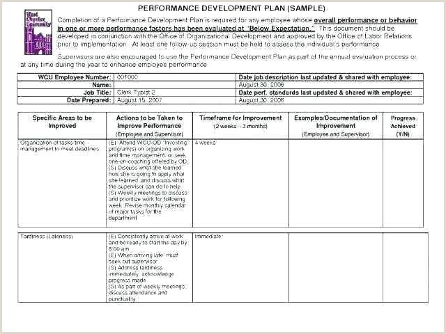 Dot Corrective Action Plan Template Corrective Action Plan Template Proposal Free for Employee