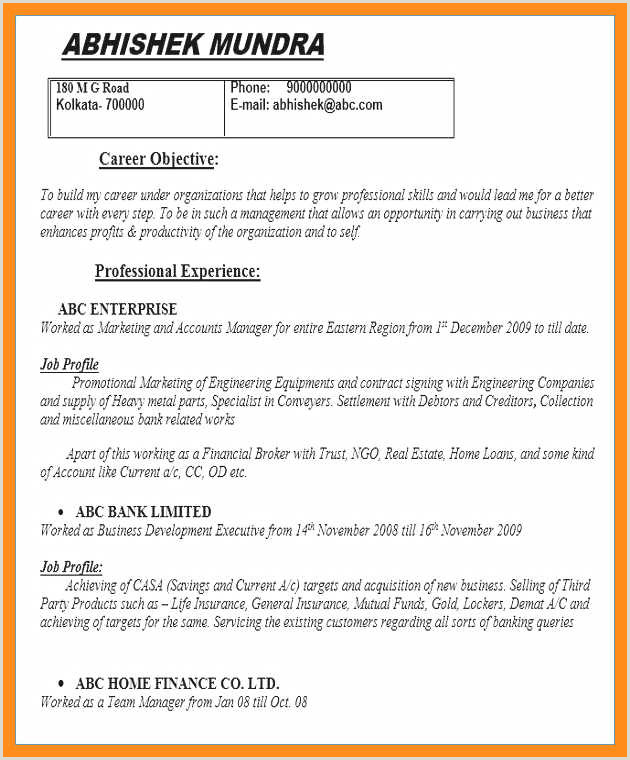 Dot Net Resume Sample 9 10 Entry Level Net Developer Resume
