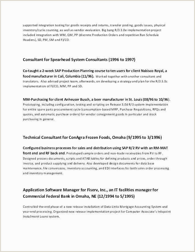Dowload Curriculo Simples Cv Modele Word Gratuit Inspirant Cv format Word Download