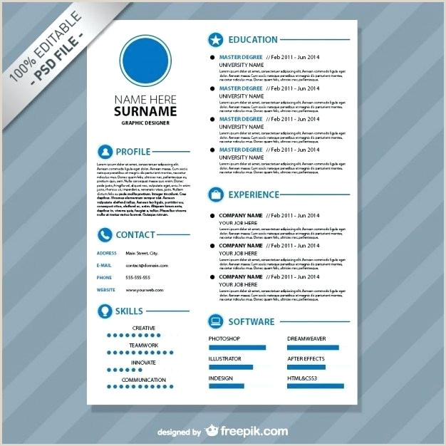 Download Template Cv Image For Free Resume Templates Word
