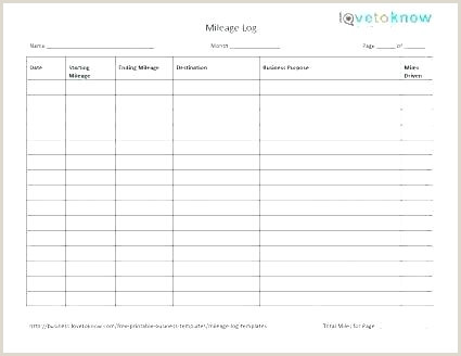 Driving Log Template Delivery Log Sheet Template Daily Driver Book format Car