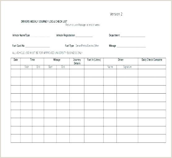 Fuel Log Sheet Template Beautiful Caregiver Daily Print
