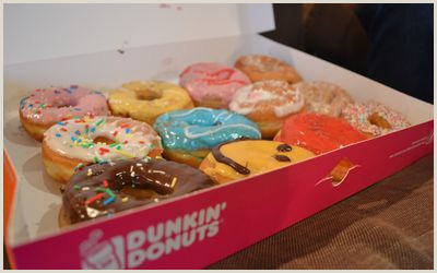 Dunkin Donuts Shift Leader Learn About Buying Into A Dunkin Donuts Franchise