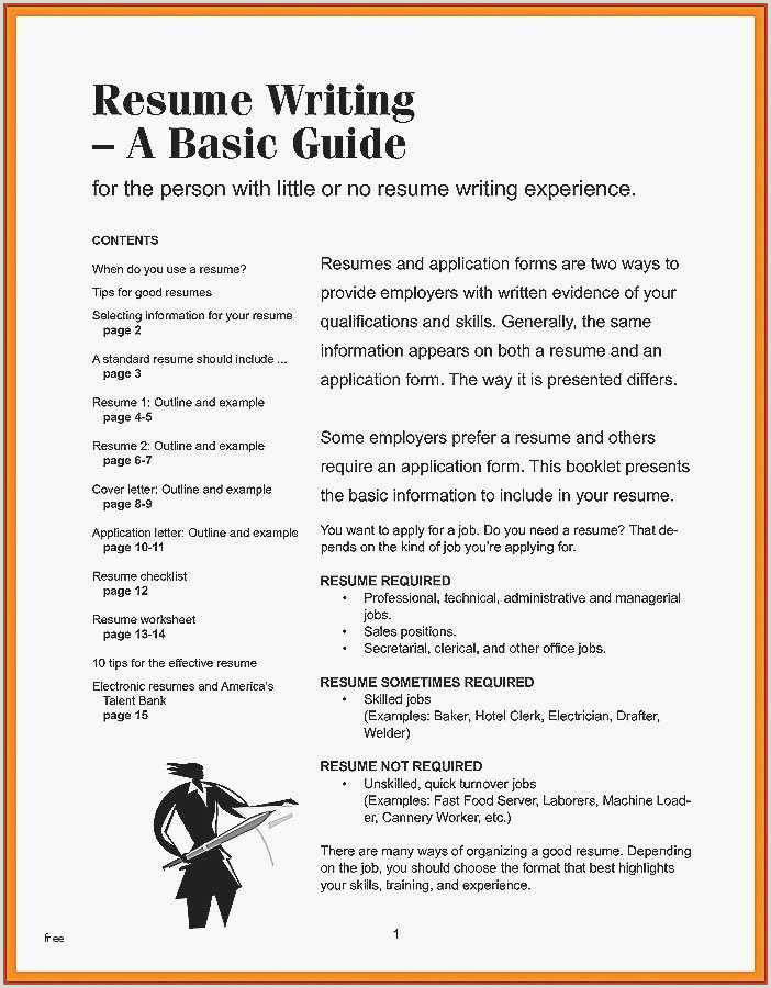 Duties Of A Waitress Free Collection 52 Server Resume Sample Free Inspirational