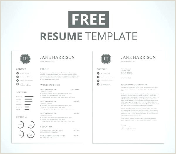 Curriculum Vitae Template Download Editable Resume Format
