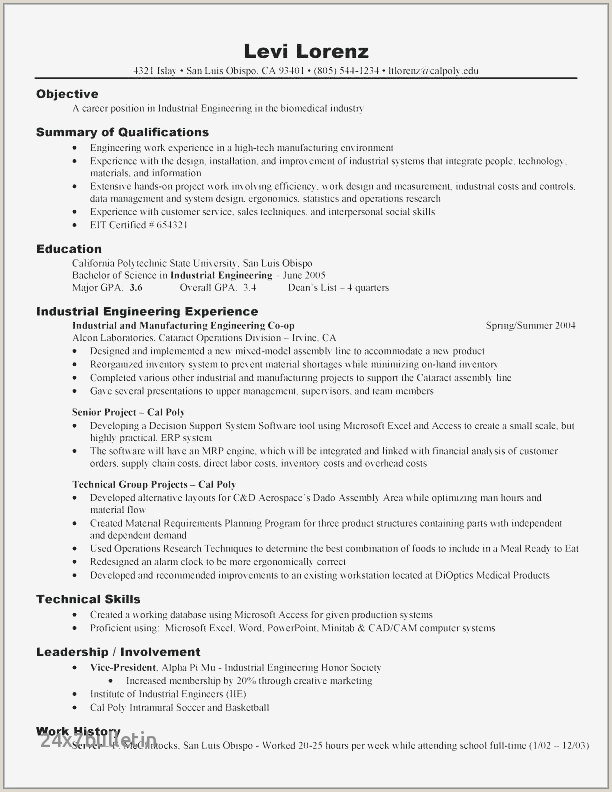 Education and Certifications On Resume Elegant Resume Certifications